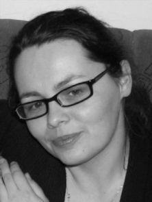 Katarzyna Suma – Wójcik